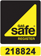 Gas Safe Register 218824